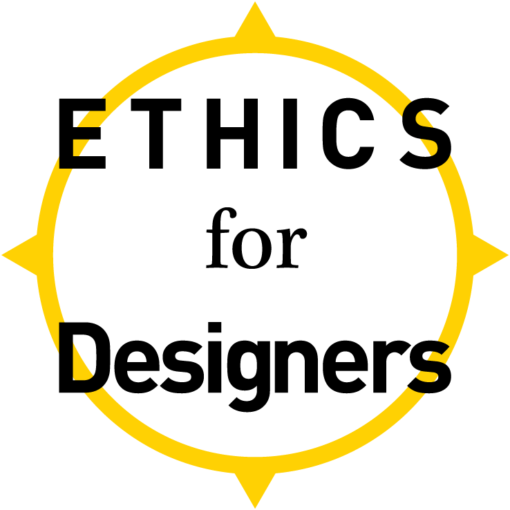 Ethics for designers